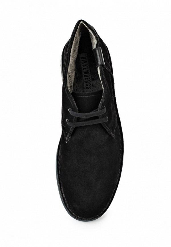 Мужские ботинки Bikkembergs BKE108148: изображение 4