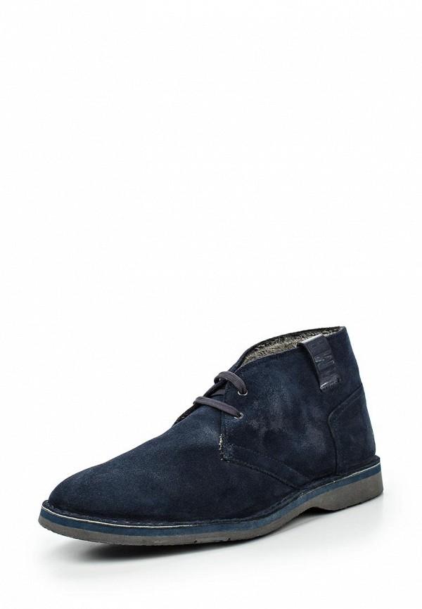 Мужские ботинки Bikkembergs BKE108147: изображение 1