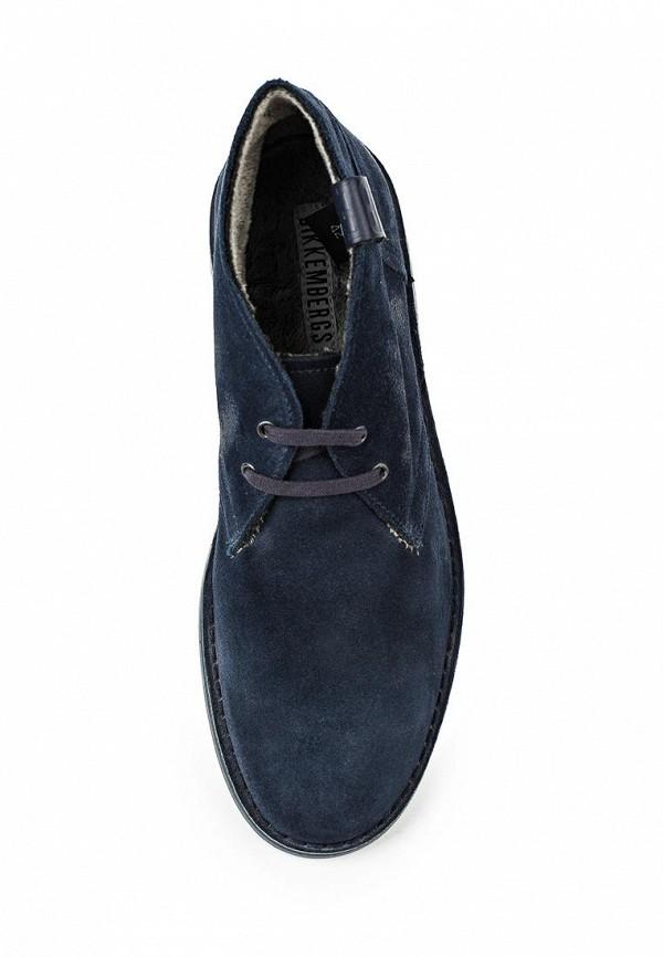 Мужские ботинки Bikkembergs BKE108147: изображение 4