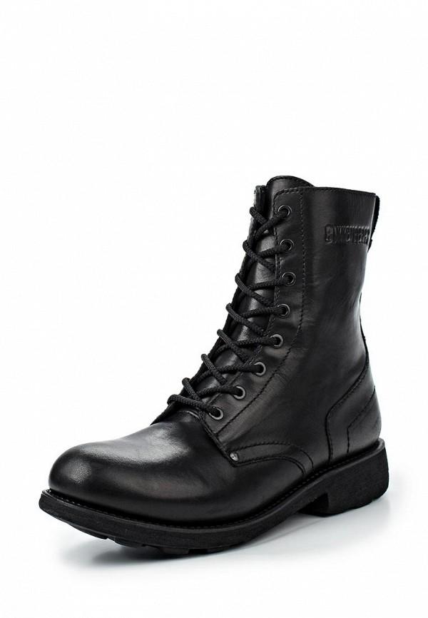 Мужские ботинки Bikkembergs BKE108135: изображение 1