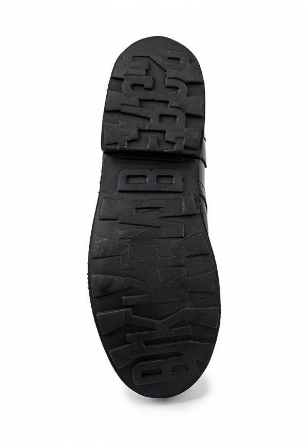 Мужские ботинки Bikkembergs BKE108135: изображение 3