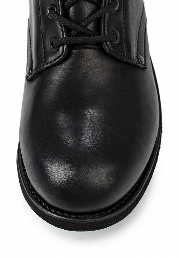 Мужские ботинки Bikkembergs BKE108135: изображение 4