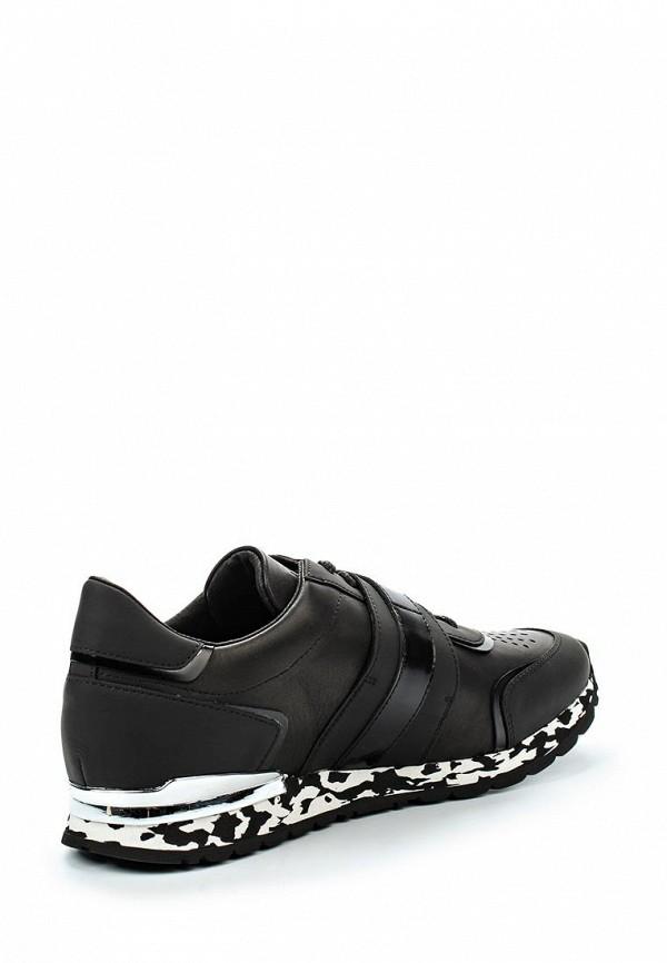 Мужские кроссовки Bikkembergs DBR102387: изображение 2