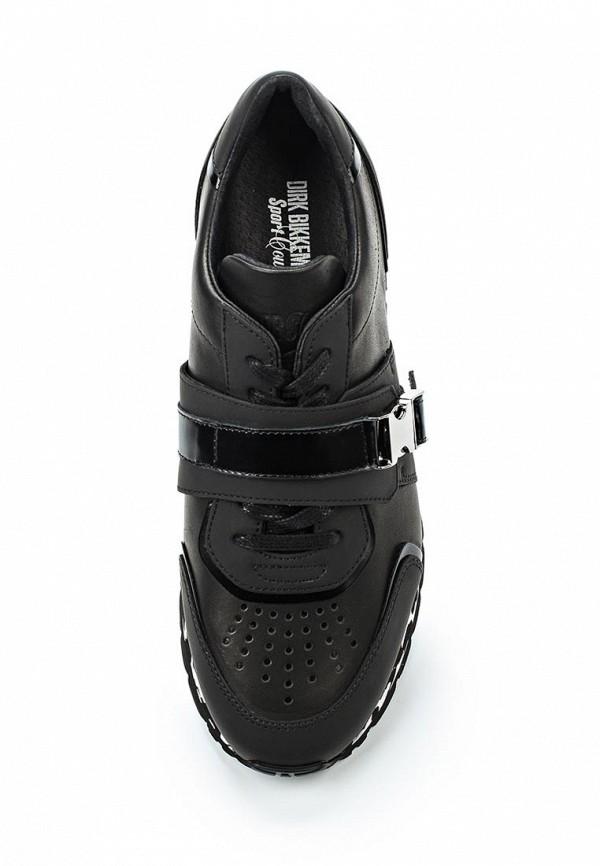 Мужские кроссовки Bikkembergs DBR102387: изображение 4