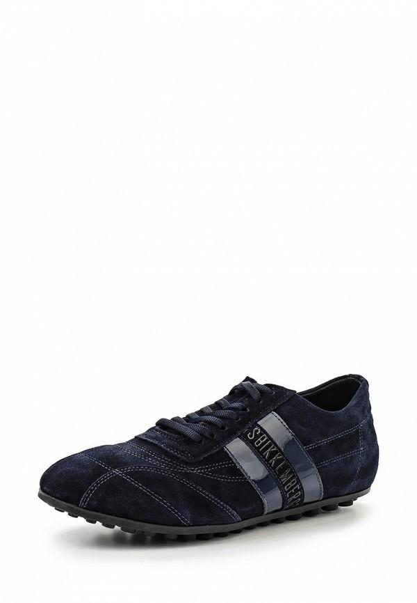 Мужские кроссовки Bikkembergs BKE107299: изображение 1