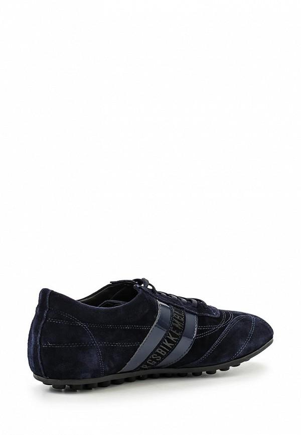 Мужские кроссовки Bikkembergs BKE107299: изображение 2