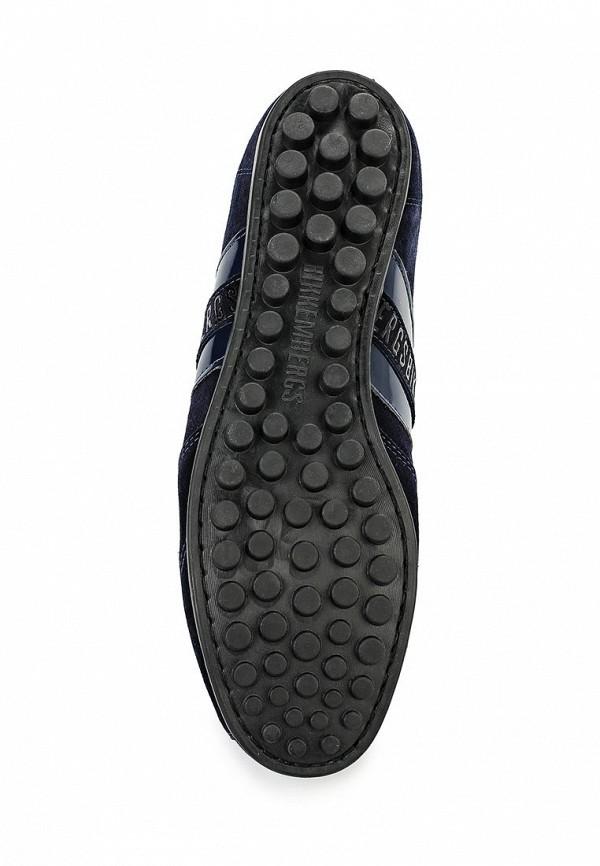 Мужские кроссовки Bikkembergs BKE107299: изображение 3