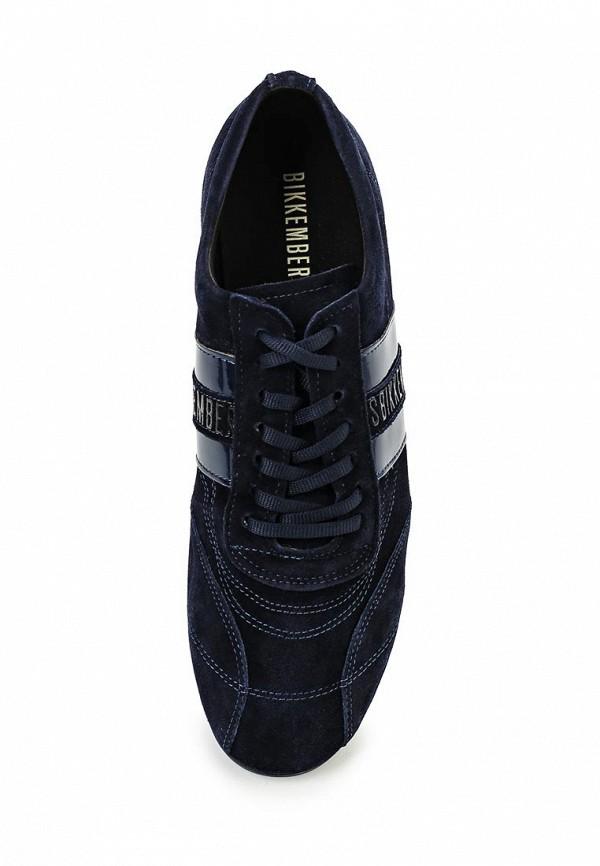 Мужские кроссовки Bikkembergs BKE107299: изображение 4
