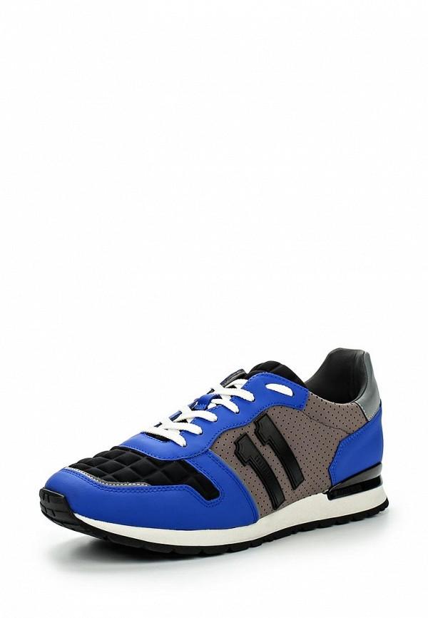 Мужские кроссовки Bikkembergs BKE108418: изображение 1