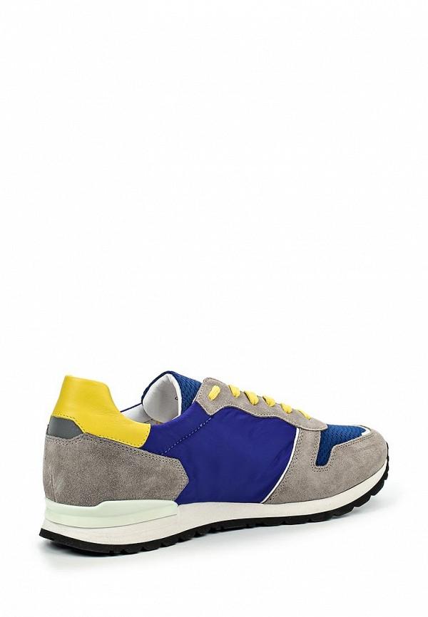 Мужские кроссовки Bikkembergs BKE108405: изображение 4