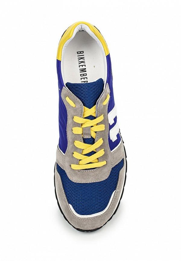 Мужские кроссовки Bikkembergs BKE108405: изображение 8