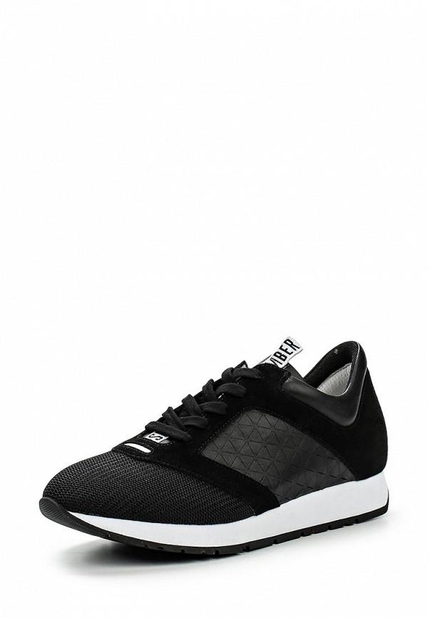 Мужские кроссовки Bikkembergs BKE108450: изображение 1