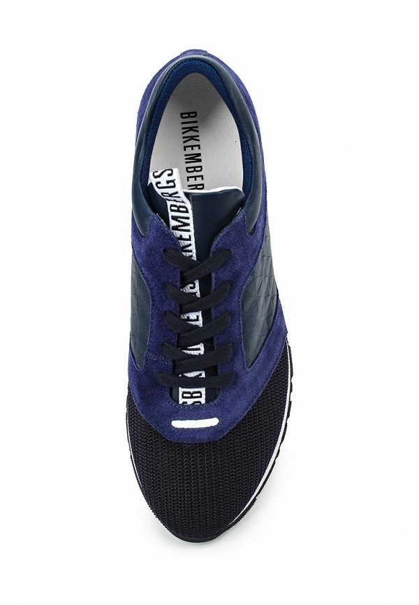 Мужские кроссовки Bikkembergs BKE108451: изображение 4