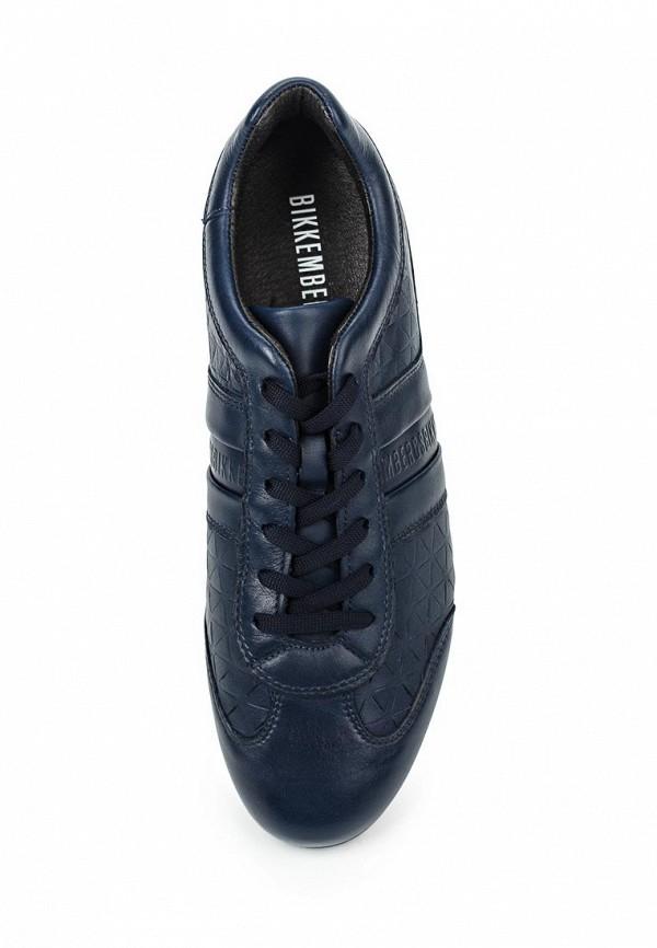 Мужские кроссовки Bikkembergs BKE108375: изображение 4