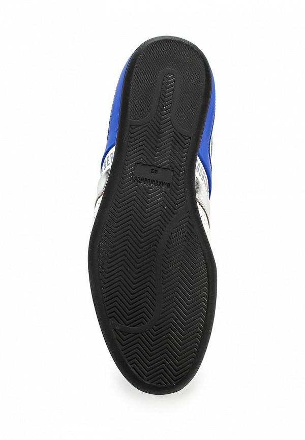 Мужские кроссовки Bikkembergs BKE108388: изображение 3