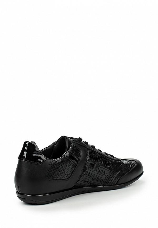 Мужские кроссовки Bikkembergs BKE108381: изображение 2