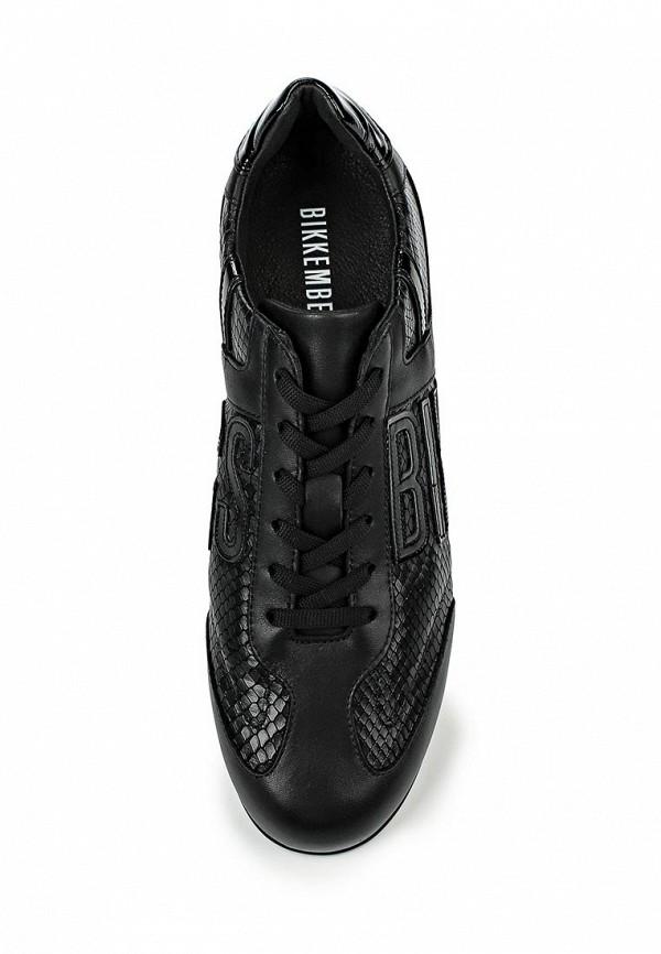 Мужские кроссовки Bikkembergs BKE108381: изображение 4