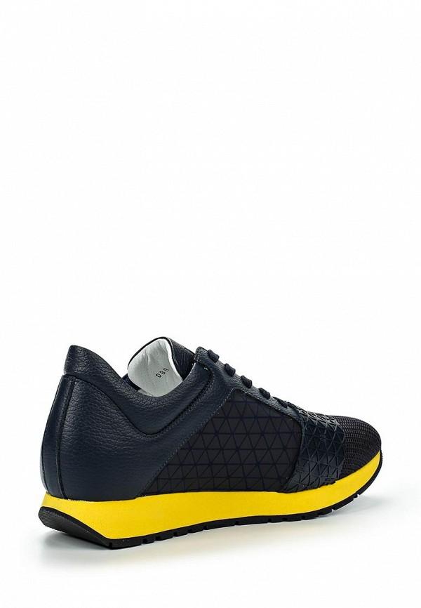 Мужские кроссовки Bikkembergs DBR102419: изображение 2
