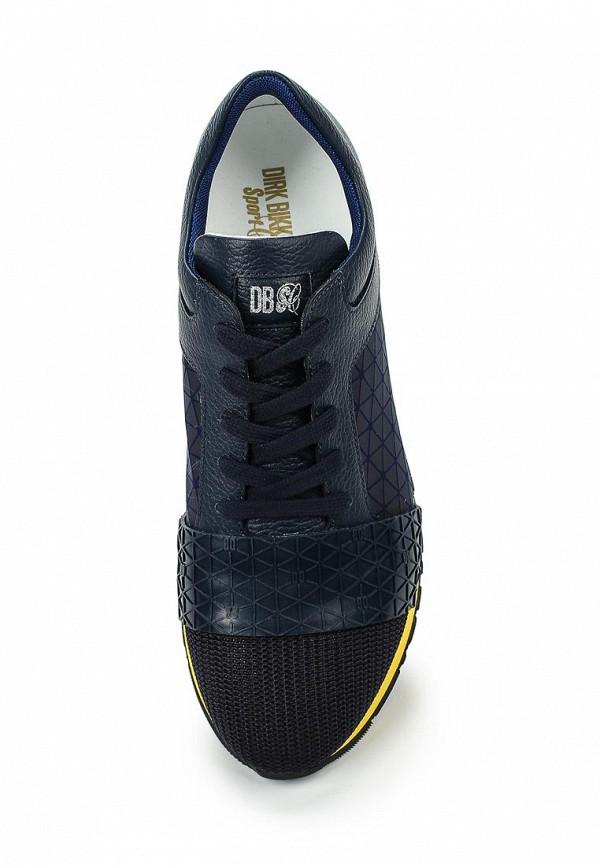 Мужские кроссовки Bikkembergs DBR102419: изображение 4