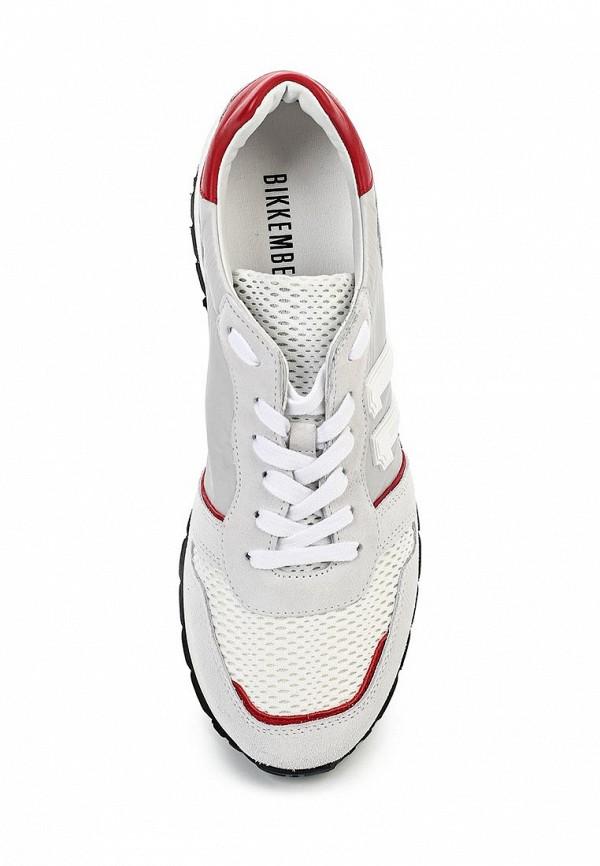 Мужские кроссовки Bikkembergs BKE108409: изображение 4