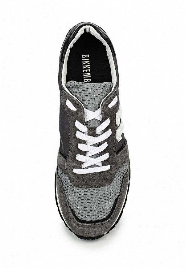 Мужские кроссовки Bikkembergs BKE108410: изображение 4