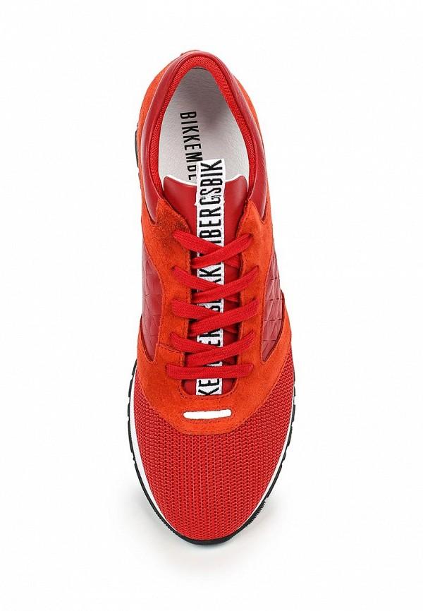 Мужские кроссовки Bikkembergs BKE108453: изображение 4