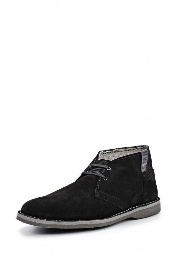 Мужские ботинки Bikkembergs BKE106403: изображение 1