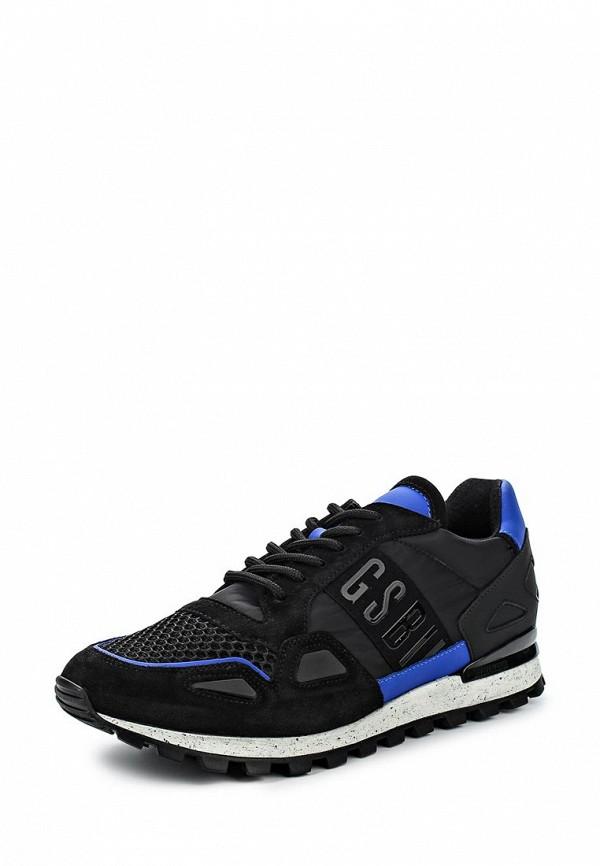 Мужские кроссовки Bikkembergs BKE108530: изображение 1