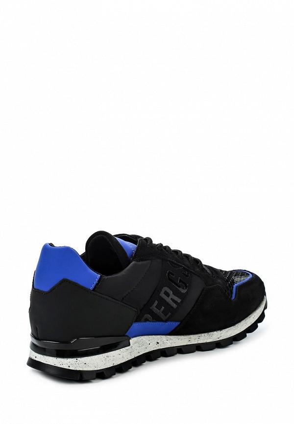 Мужские кроссовки Bikkembergs BKE108530: изображение 2