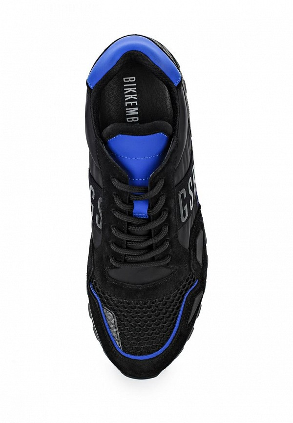 Мужские кроссовки Bikkembergs BKE108530: изображение 4