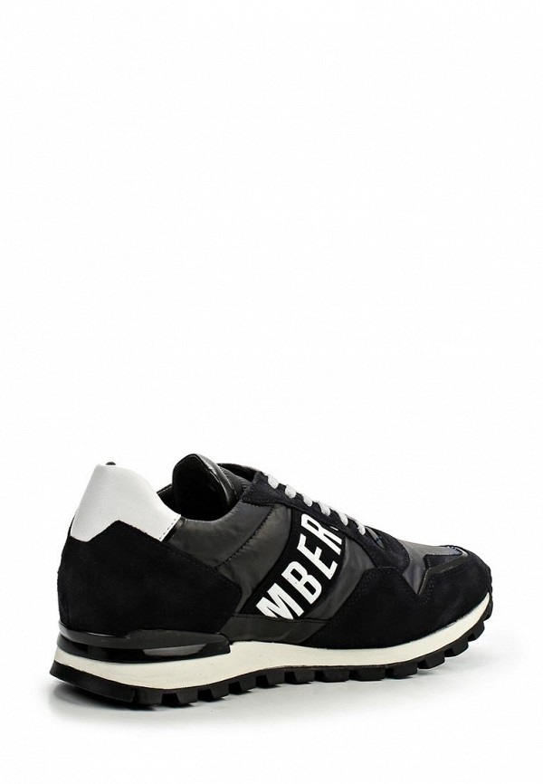 Мужские кроссовки Bikkembergs BKE108523: изображение 2