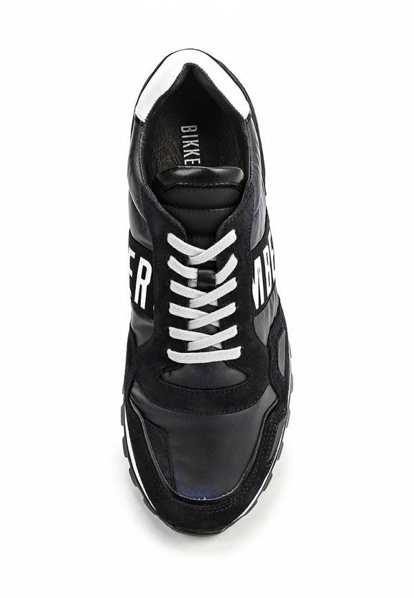 Мужские кроссовки Bikkembergs BKE108523: изображение 4