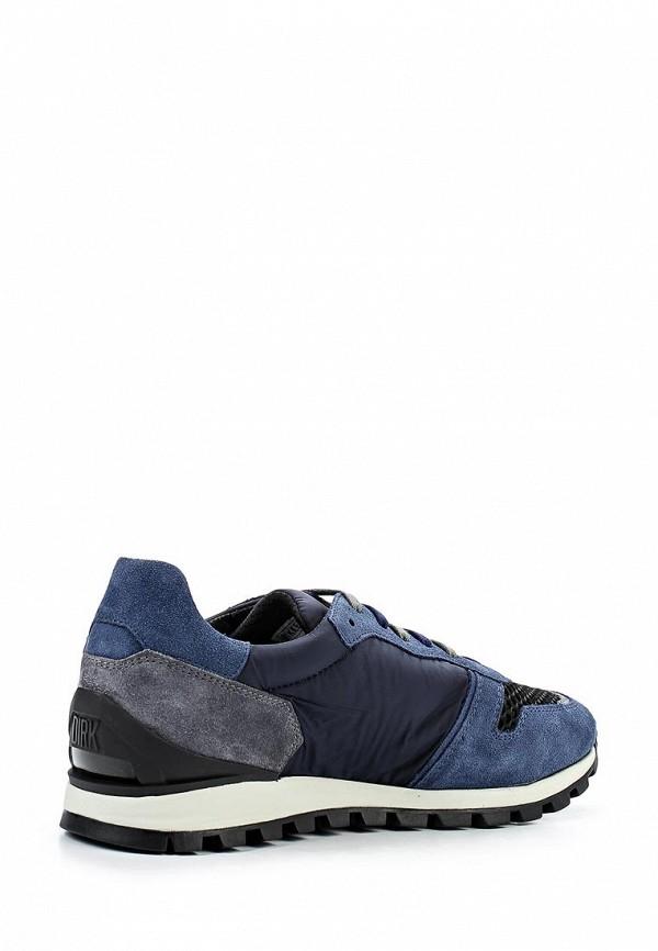 Мужские кроссовки Bikkembergs BKE108479: изображение 2