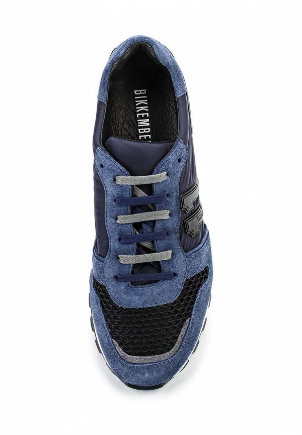 Мужские кроссовки Bikkembergs BKE108479: изображение 4
