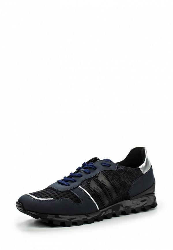 Мужские кроссовки Bikkembergs BKE108480: изображение 1