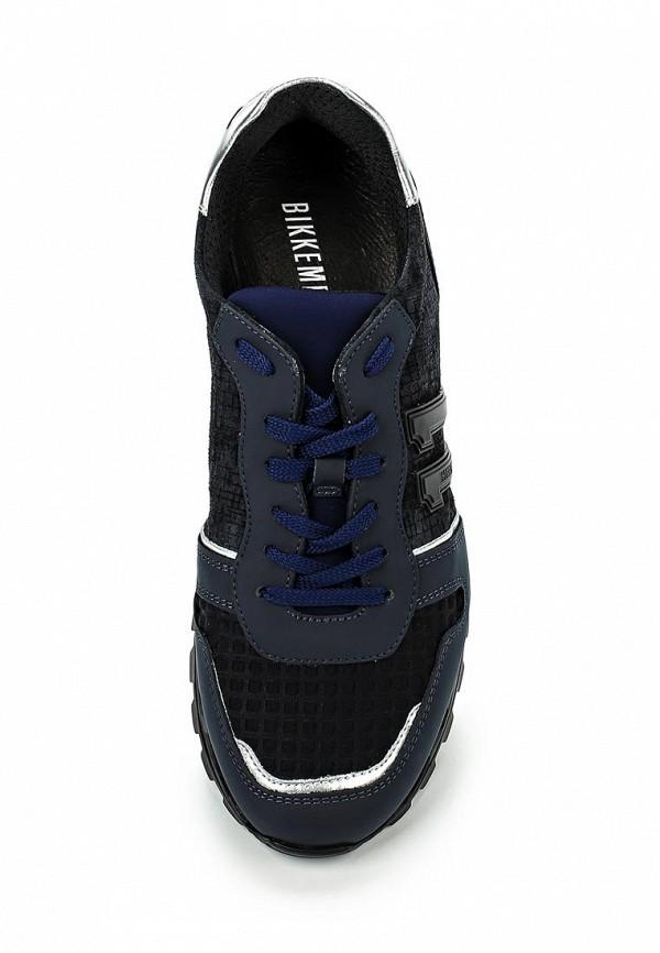 Мужские кроссовки Bikkembergs BKE108480: изображение 4