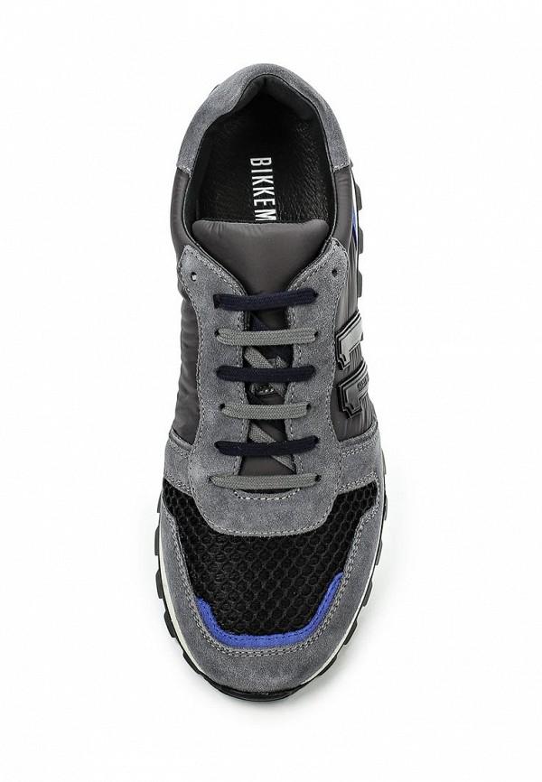 Мужские кроссовки Bikkembergs BKE108477: изображение 4