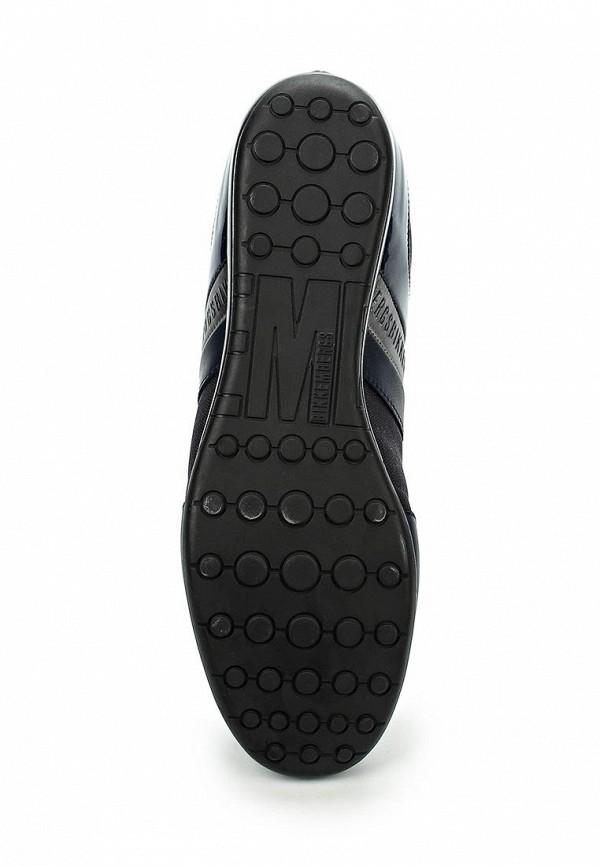 Мужские кроссовки Bikkembergs BKE107354: изображение 3