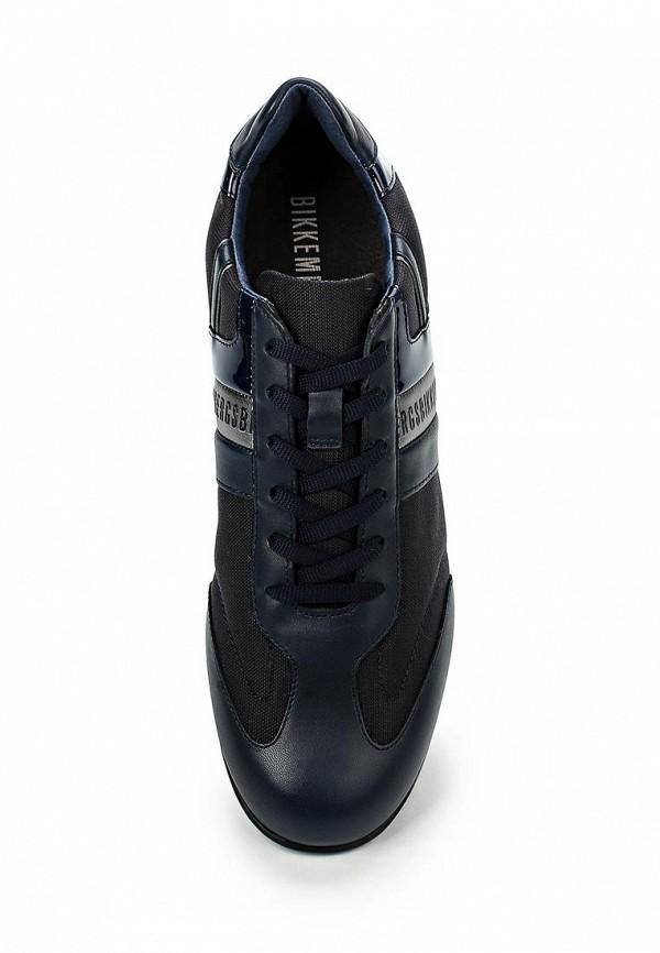 Мужские кроссовки Bikkembergs BKE107354: изображение 4