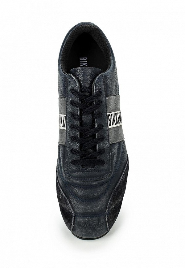 Мужские кроссовки Bikkembergs BKE107244: изображение 4