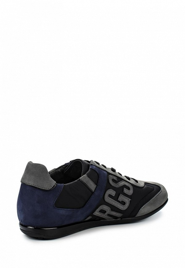 Мужские кроссовки Bikkembergs BKE108585: изображение 2
