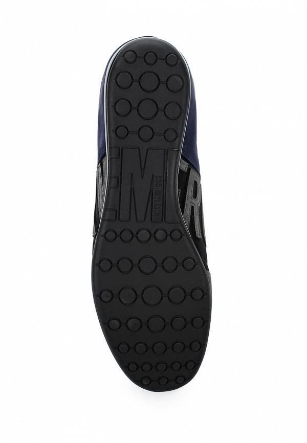 Мужские кроссовки Bikkembergs BKE108585: изображение 3