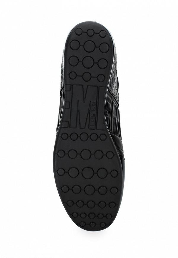 Мужские кроссовки Bikkembergs BKE108588: изображение 3