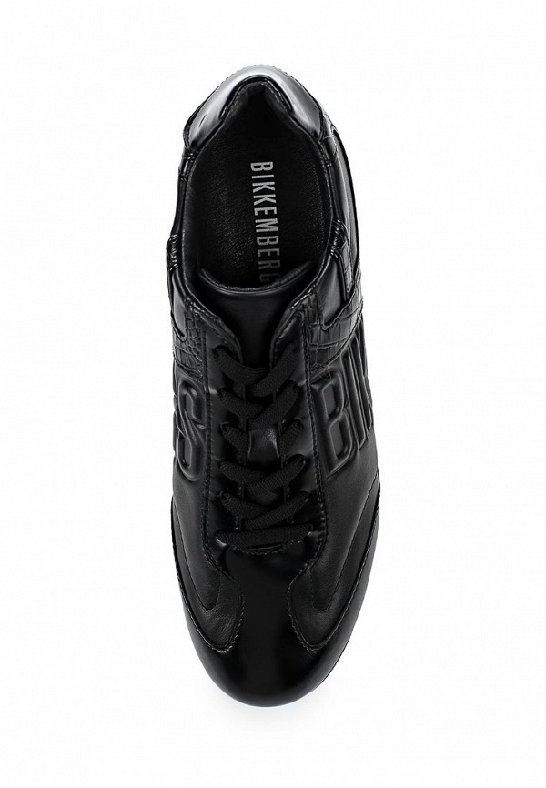 Мужские кроссовки Bikkembergs BKE108588: изображение 4