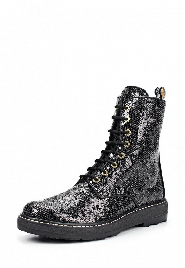 Женские ботинки Bikkembergs BKE107468: изображение 1