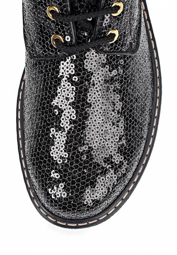 Женские ботинки Bikkembergs BKE107468: изображение 2