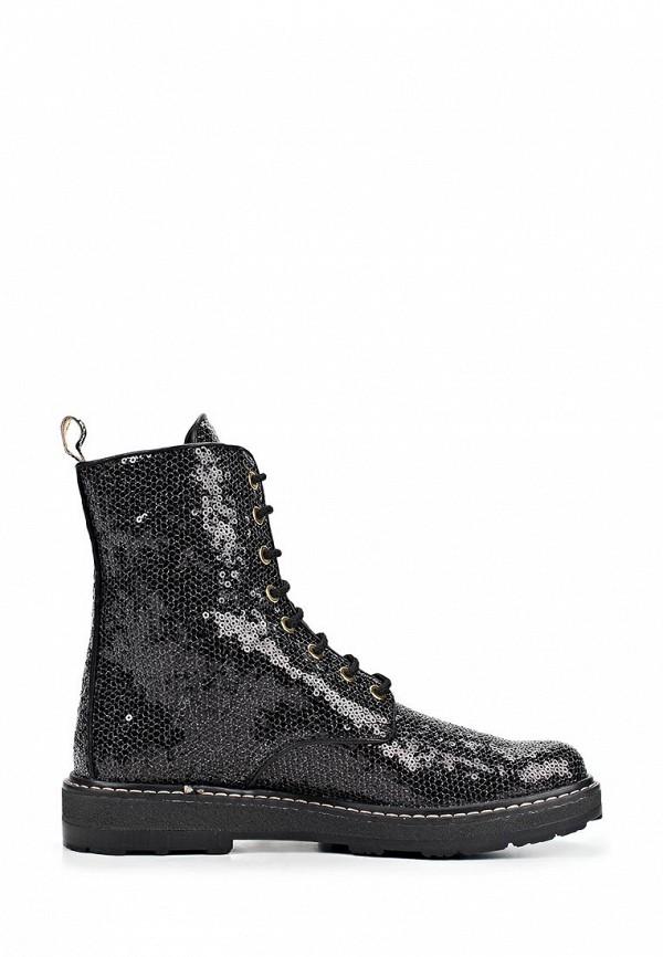 Женские ботинки Bikkembergs BKE107468: изображение 4