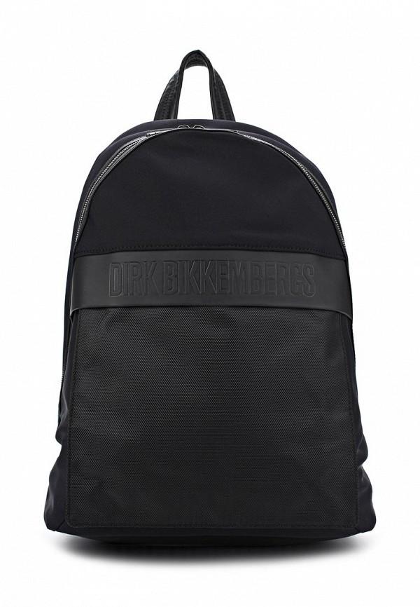 Городской рюкзак Bikkembergs DBASR020.6001: изображение 1