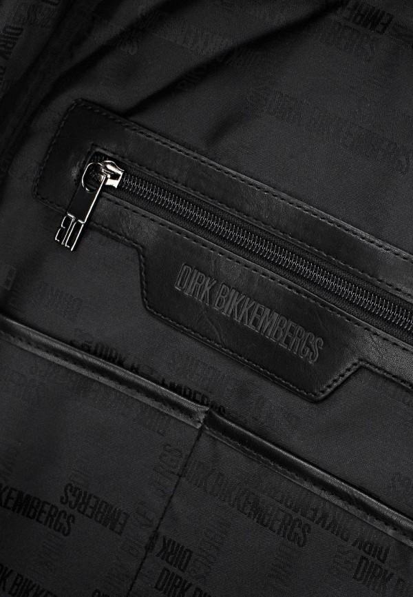 Городской рюкзак Bikkembergs DBASR020.6001: изображение 2