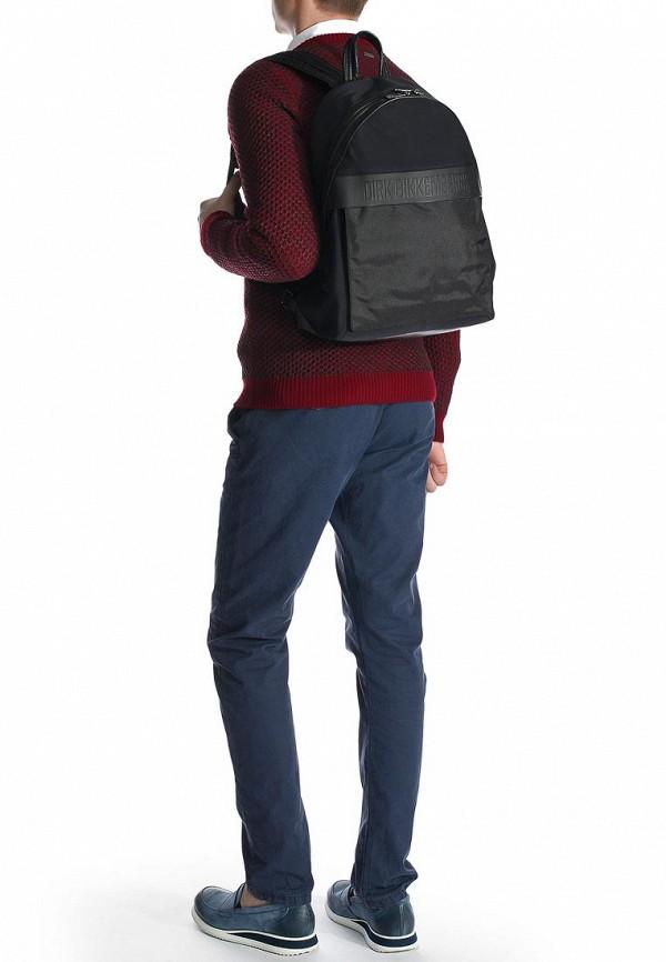 Городской рюкзак Bikkembergs DBASR020.6001: изображение 3